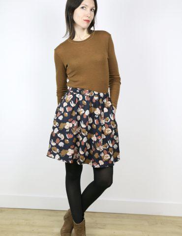 Line BONJOUR skirt