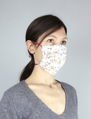 Fabric masks: information or misinformation ?